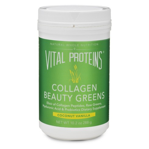 Beauty Greens ($54)