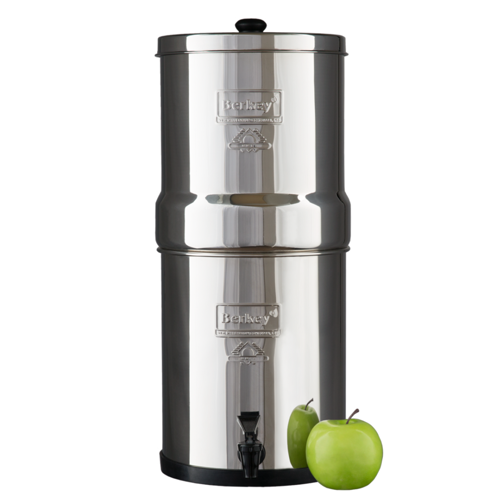 Berkey Water Filter ($258)