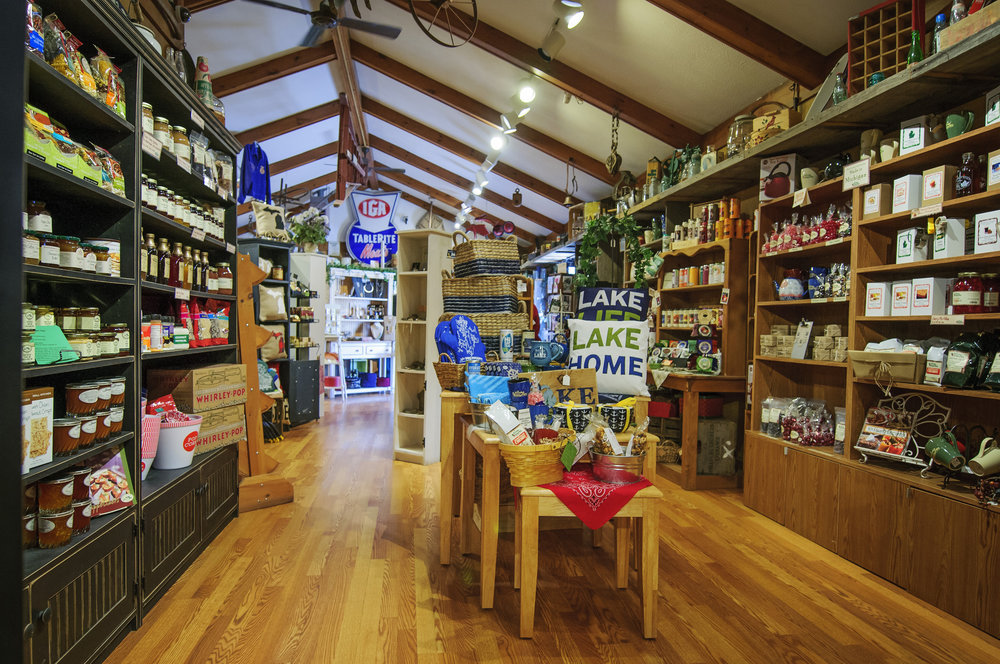 Friske Farm Market General Store