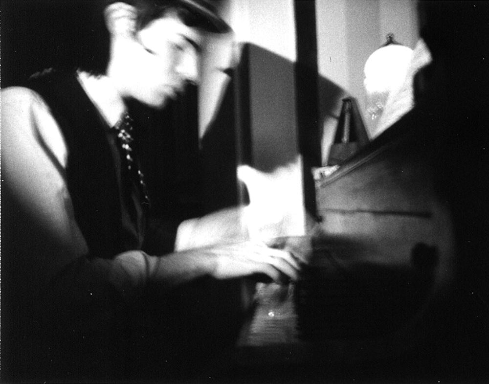 Parlor Pianist