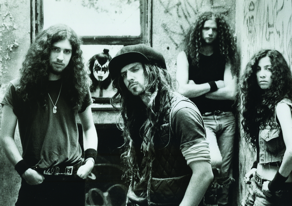 The official website of White Zombie.    http://whitezombieofficial.com/