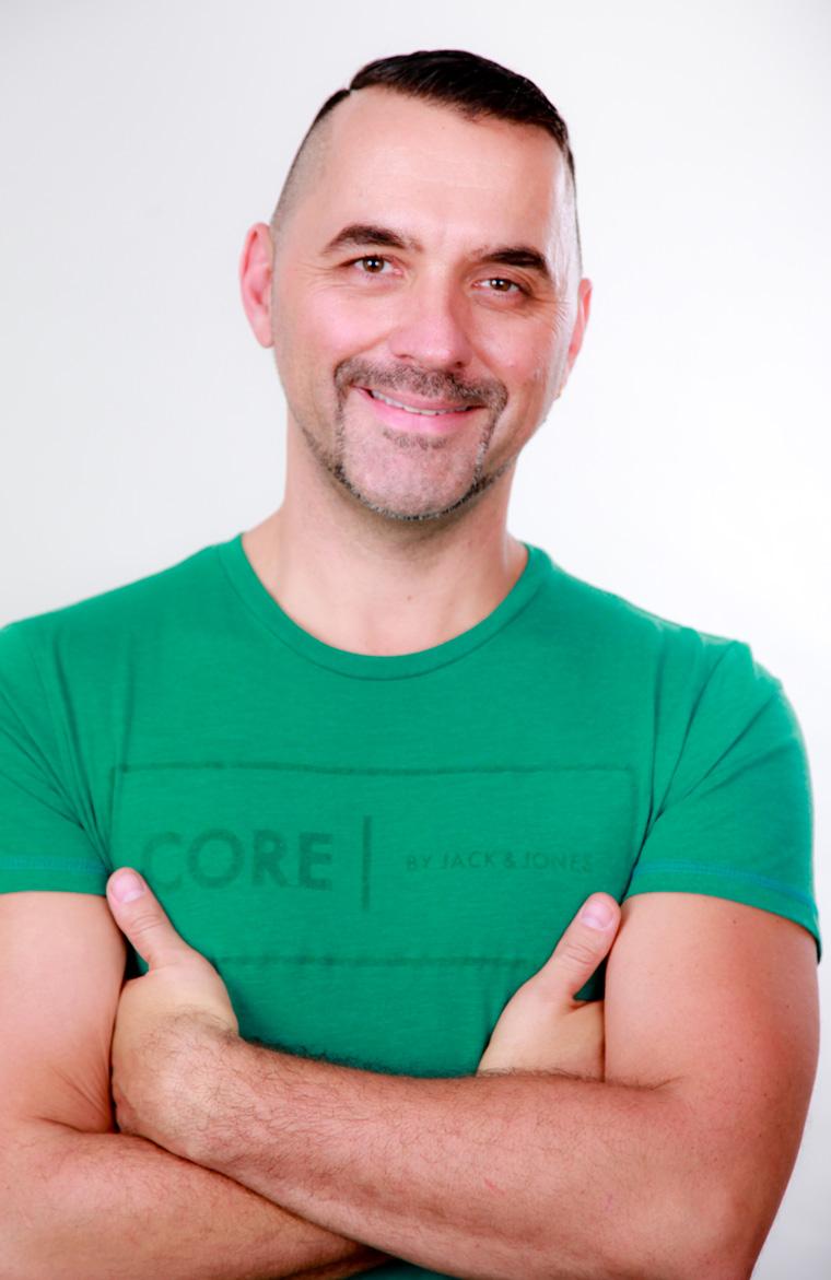 Rene Veilleux | CEO &FOUNDER