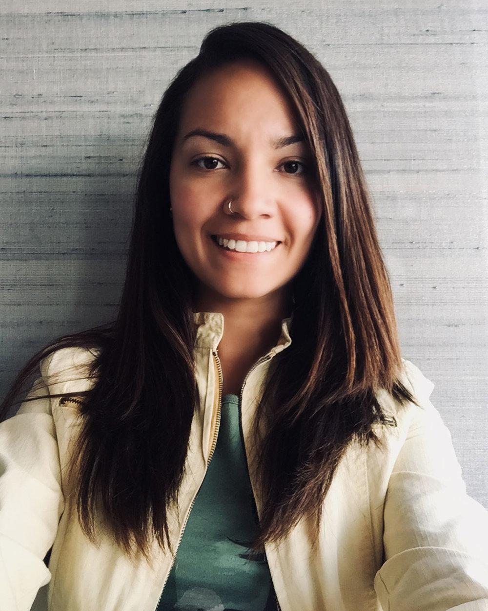 Liz Martinez | executive assistant