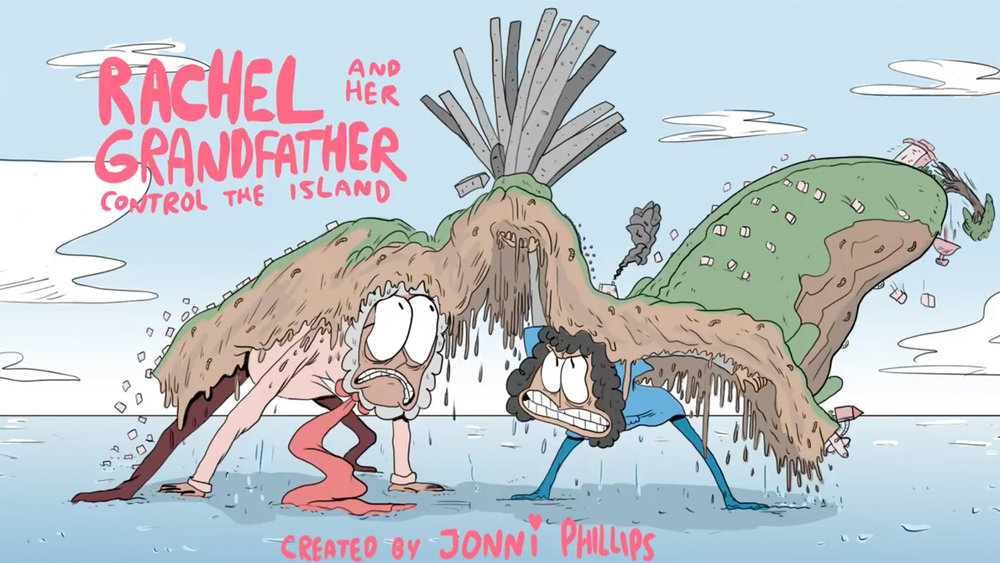 VV_GO!-Cartoons_Rachel-and-Her-Grandfather-Control-the-Island.jpg