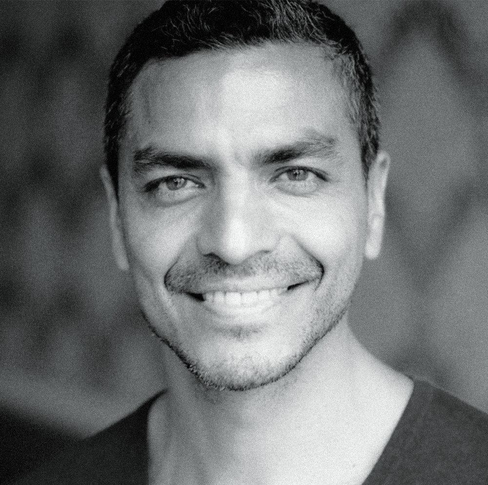DONALD ROMAN LOPEZ - President & co-FOUNDER