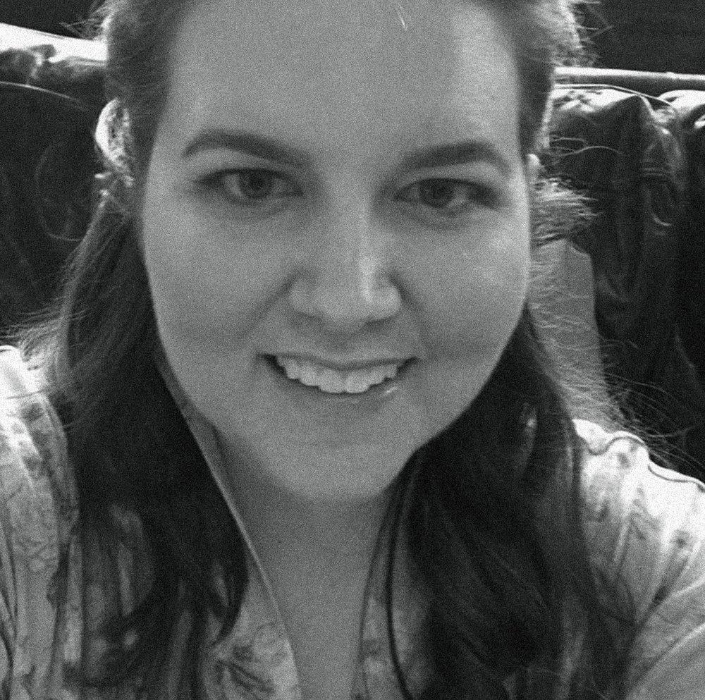 KELSEY MILLER - ASSISTANT PRODUCTION COORDINATOR
