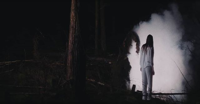 We had the pleasure to work with the talented @yuliya_antonova for the Lost Tree music video!  If you haven't seen it yet, there's a link in our bio.