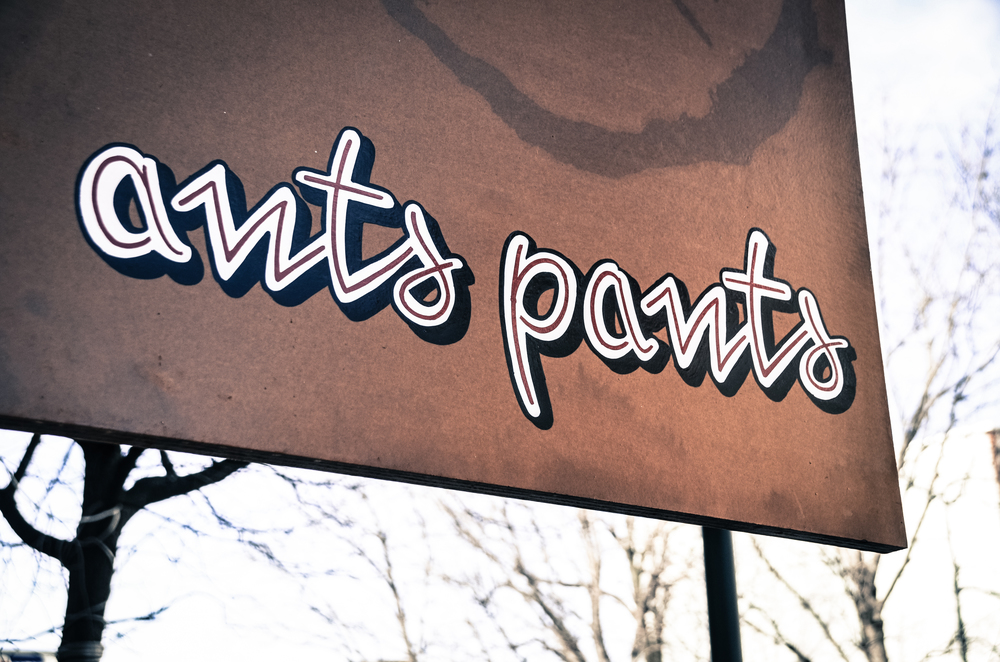 Ants Pants Cafe