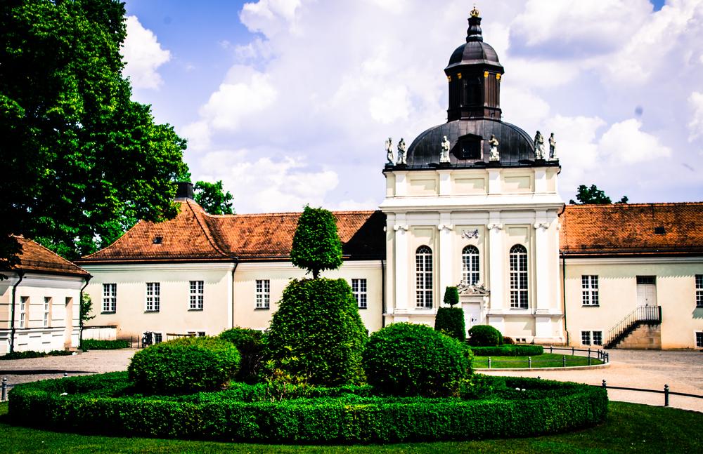 Köpenick Schloss