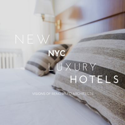 NYC Luxury Hotels