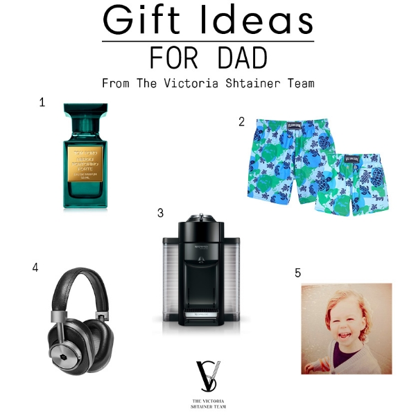 Fathers Day Gift Ideas 2016