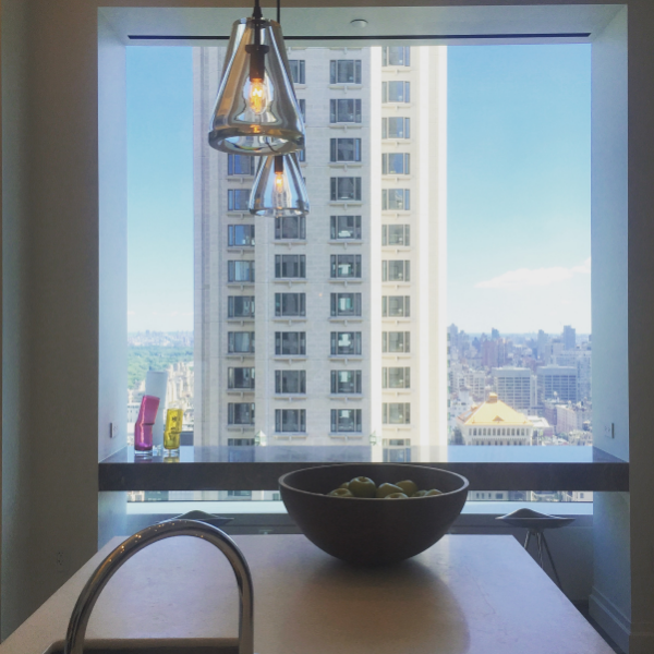 432 Park Avenue Kitchen