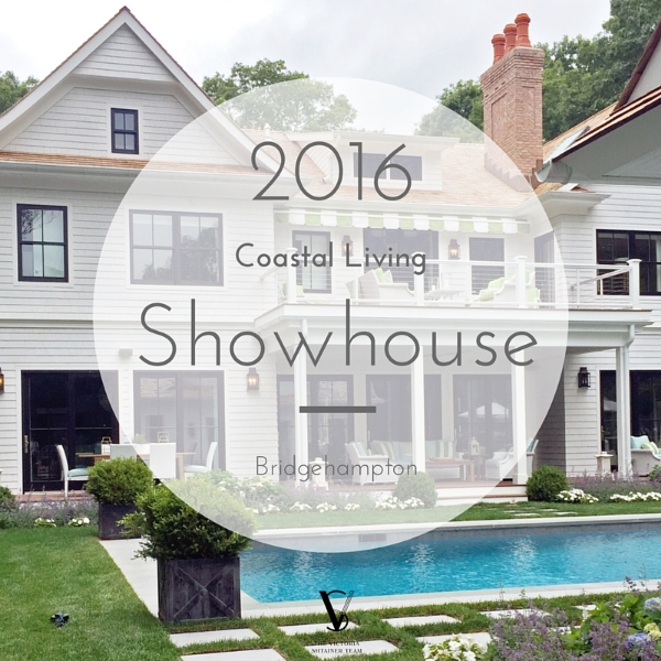2016 Coastal Living Showhouse