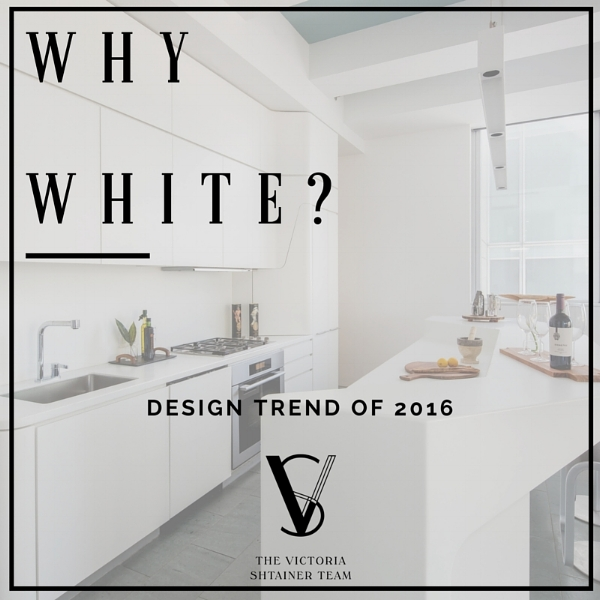 why white is trending