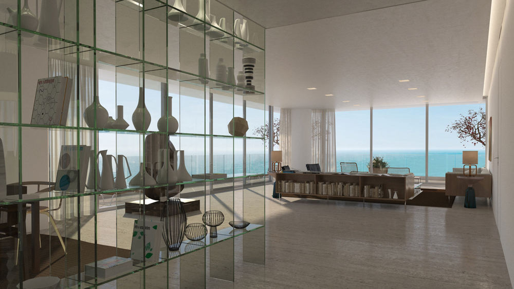 Oceana Bal Harbour Residences