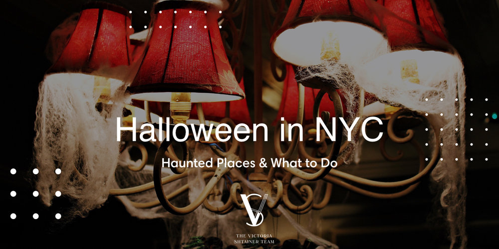Halloween in NYC 2016