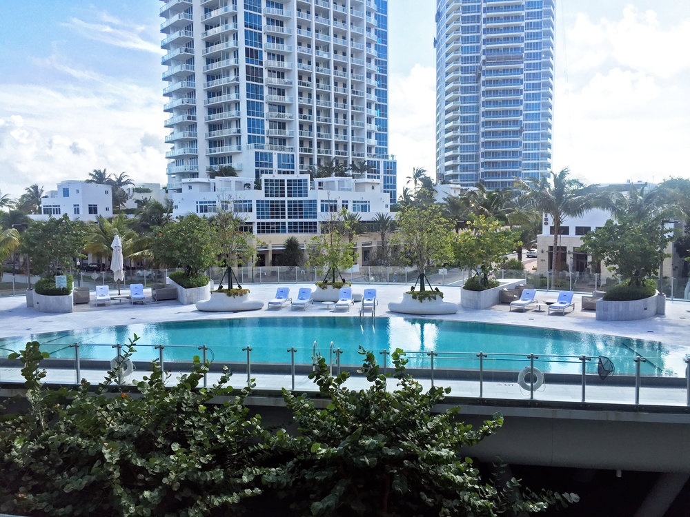 One Ocean South Beach