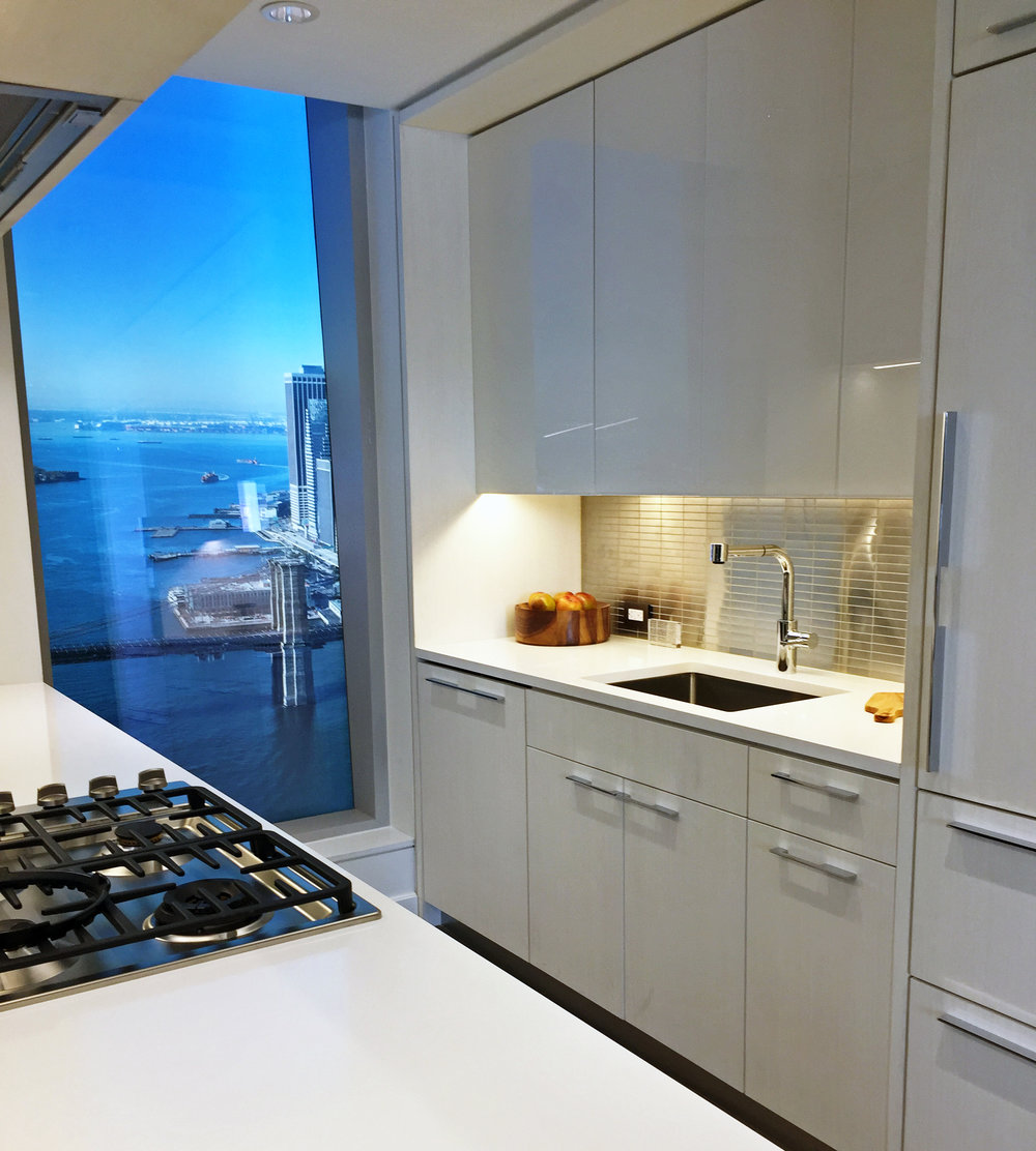 Manhattan Real Estate Trends: 5 Of The Best Kitchens On The Market Now