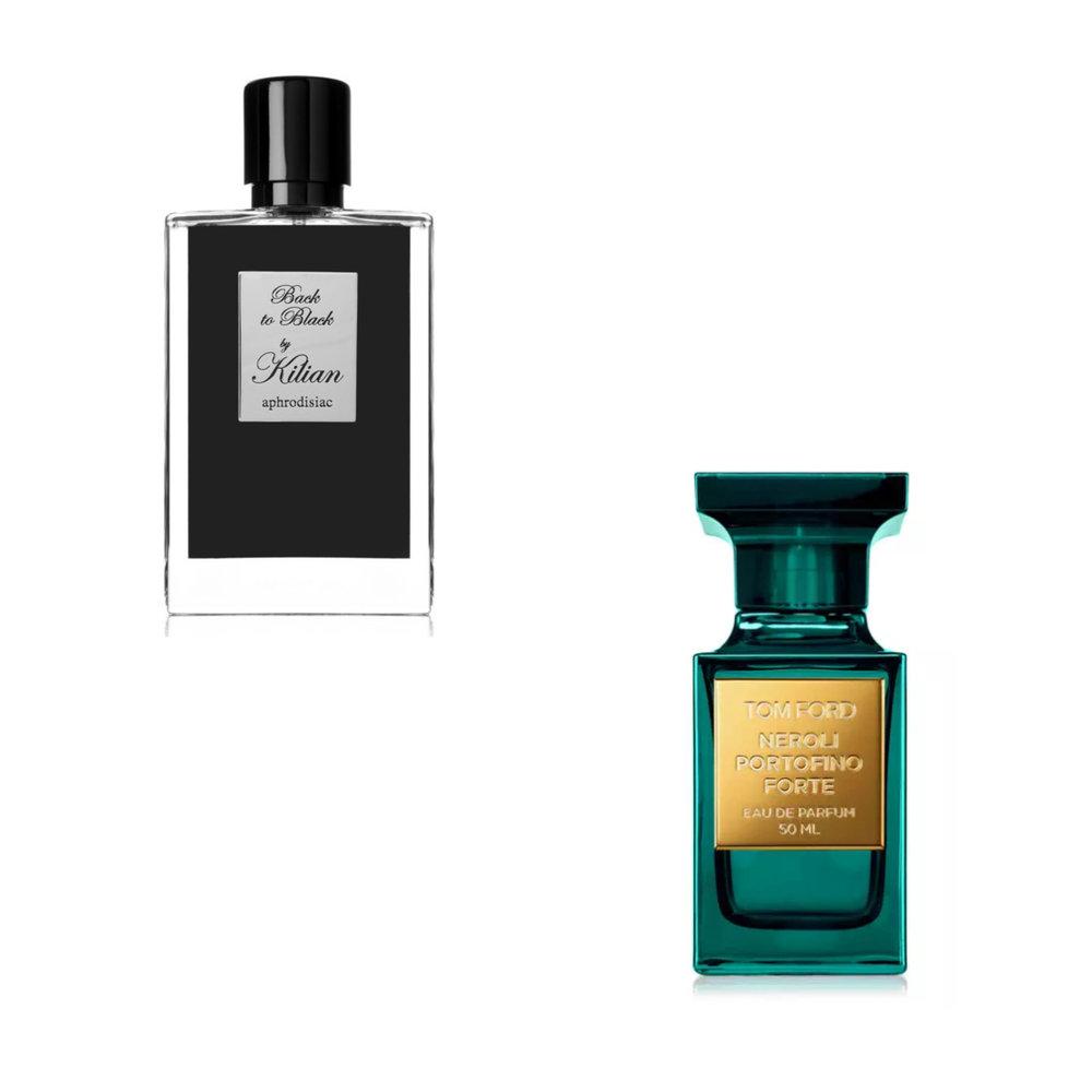 Valentine's Day Fragrance