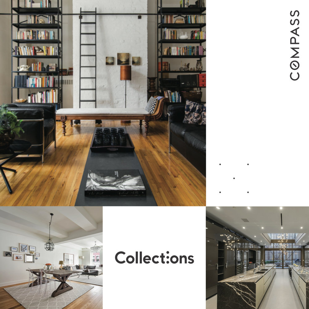 Compass Collections