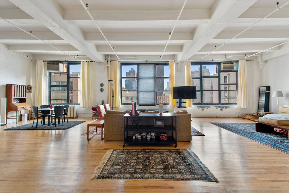 448 West 37th Street 8A