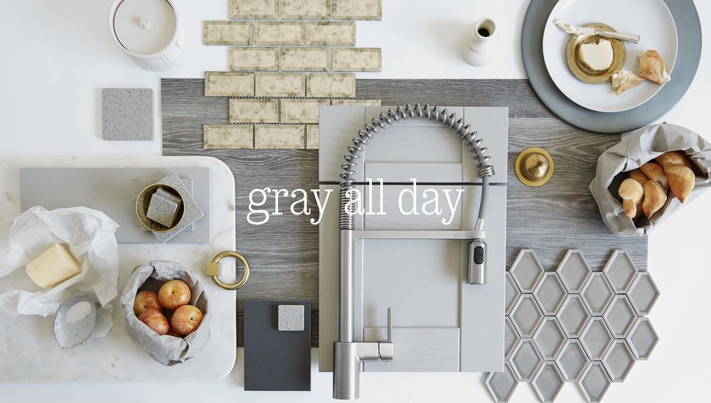 gray all day