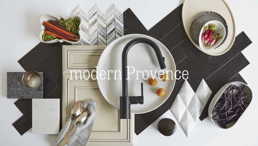 modern Provence