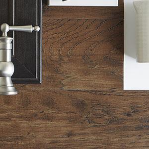 Hickory Nutmeg Flooring