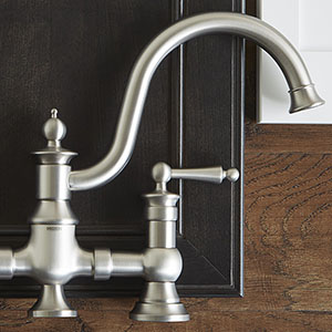 Copy of Waterhill Stainless Faucet