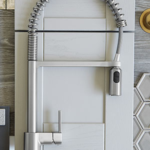 Copy of Align Spring Pulldown Kitchen Faucet