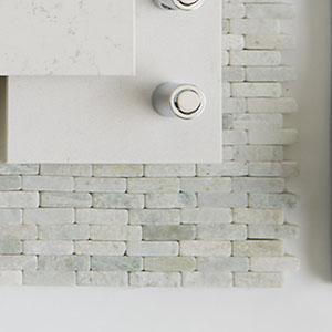 Biltmore Stone Mosaic Tile