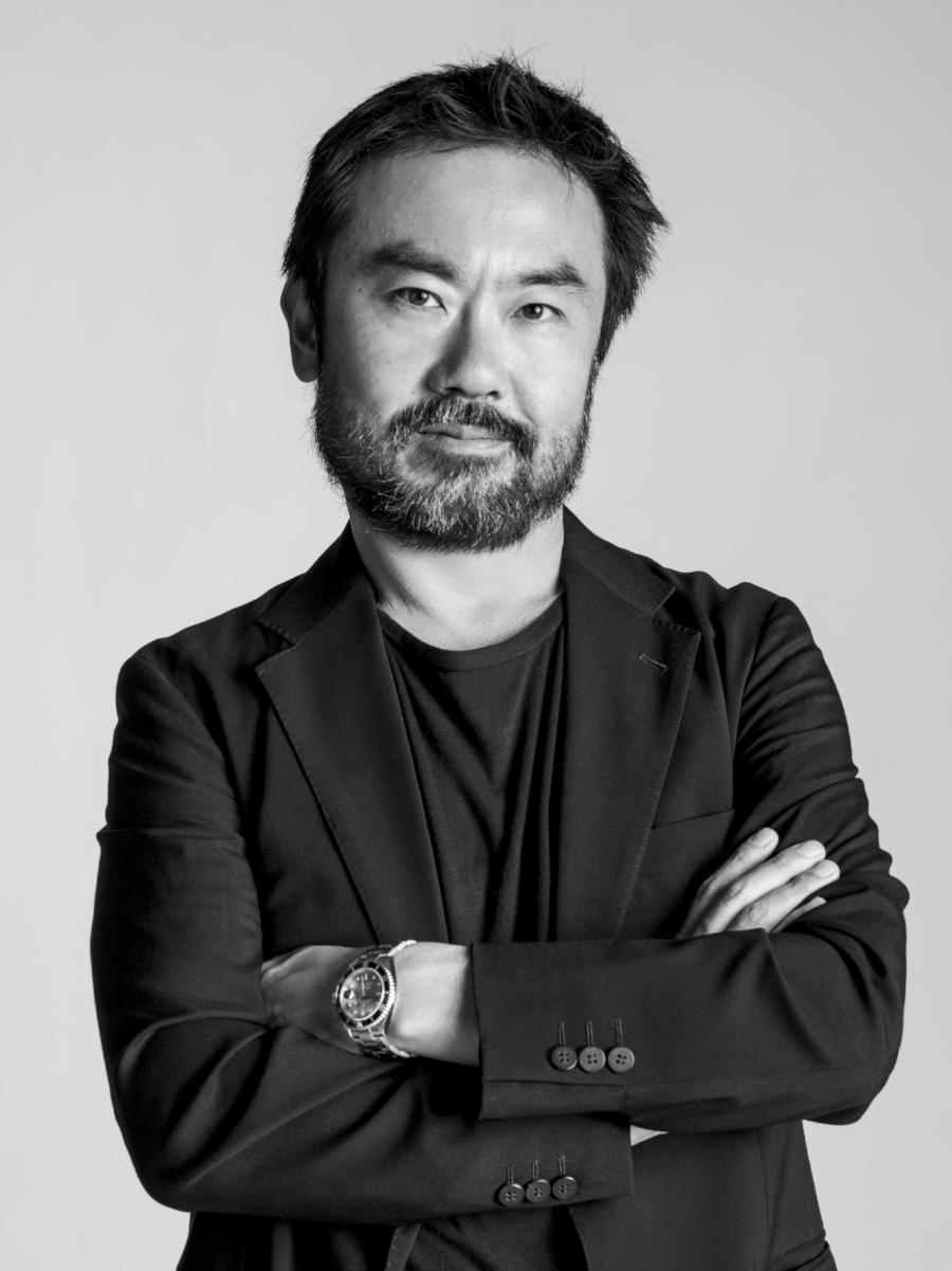 Takashi Yanai, FAIA, Ehrlich Yanai Rhee Chaney Architects  eyrc.com