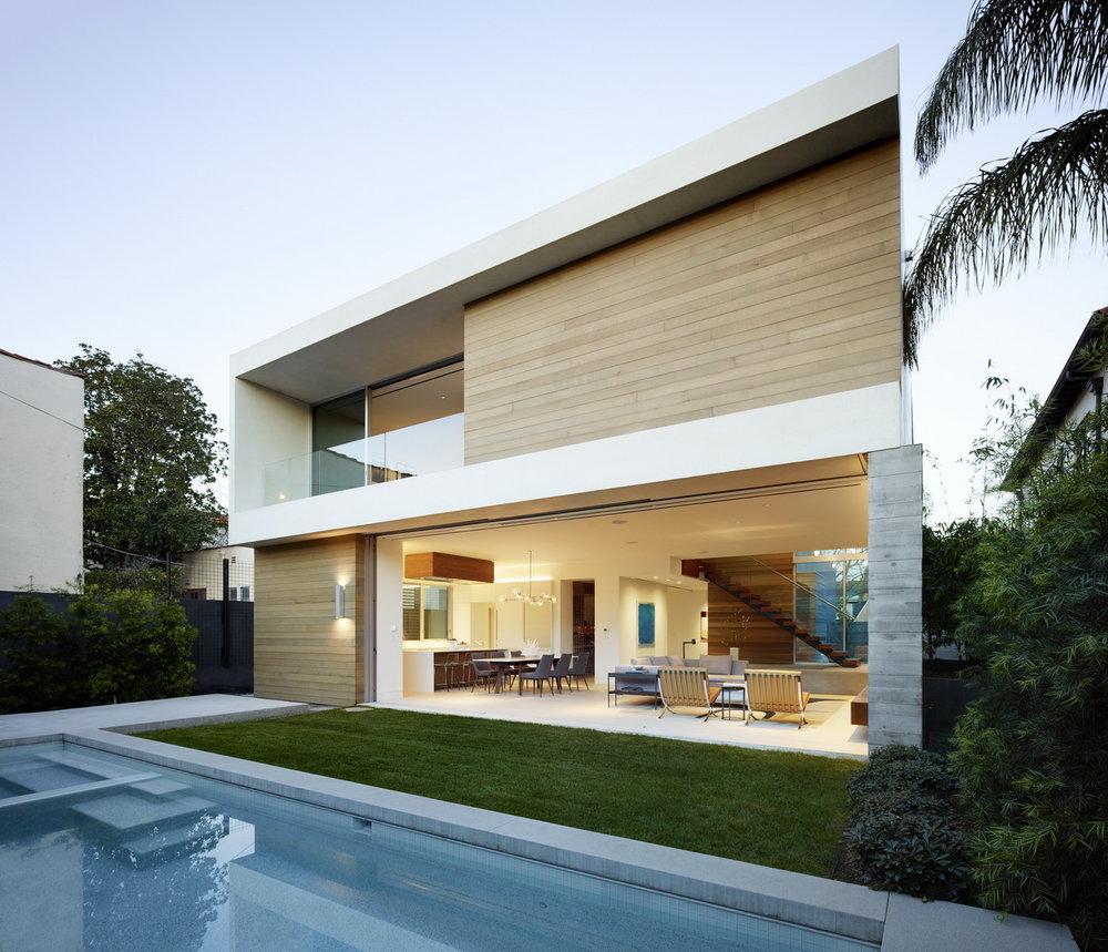 Project Photo Credit: Matthew Millman; Ehrlich Yanai Rhee Chaney Architects eyrc.com