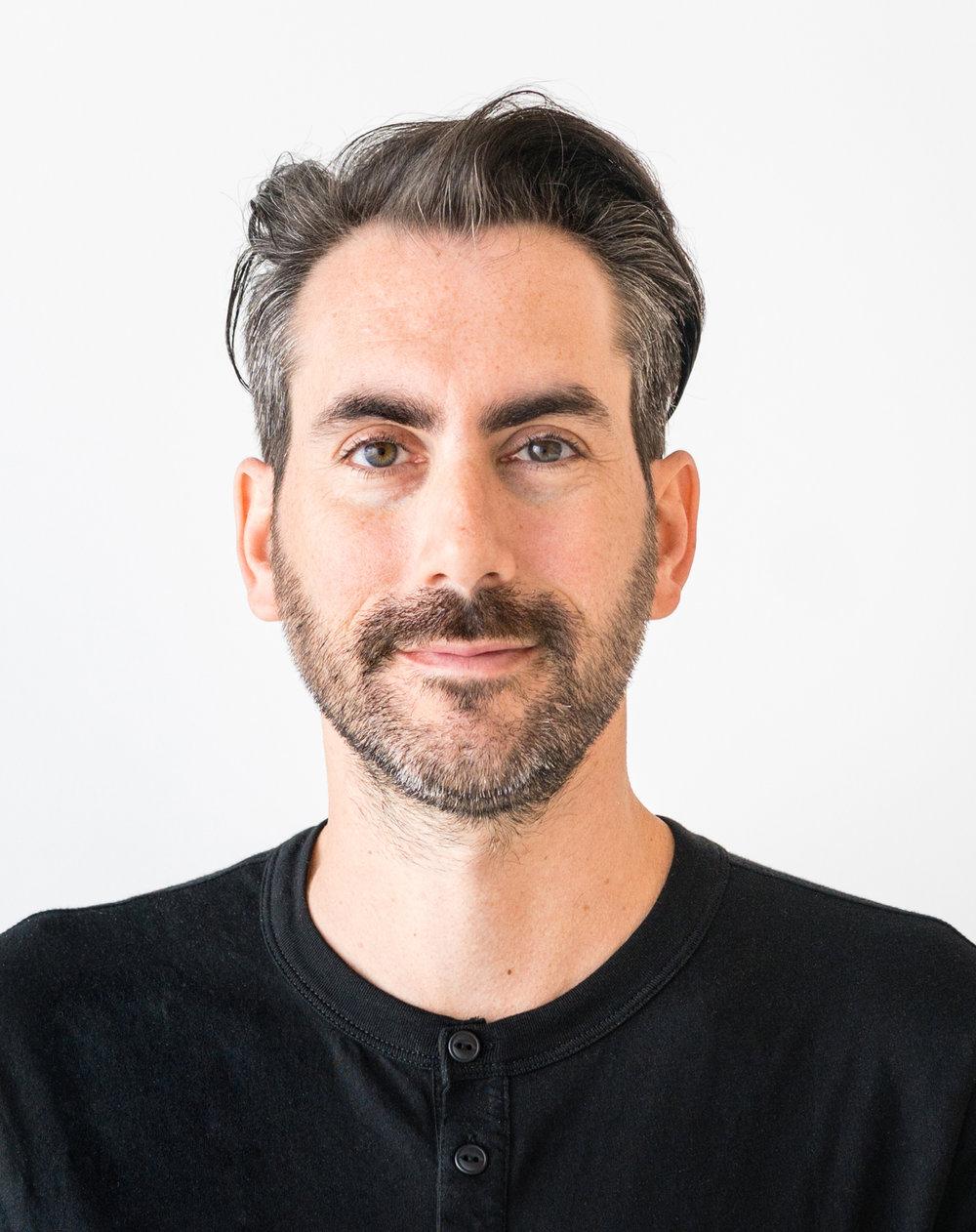 Dan Brunn, AIA, founder of  Dan Brunn Architecture