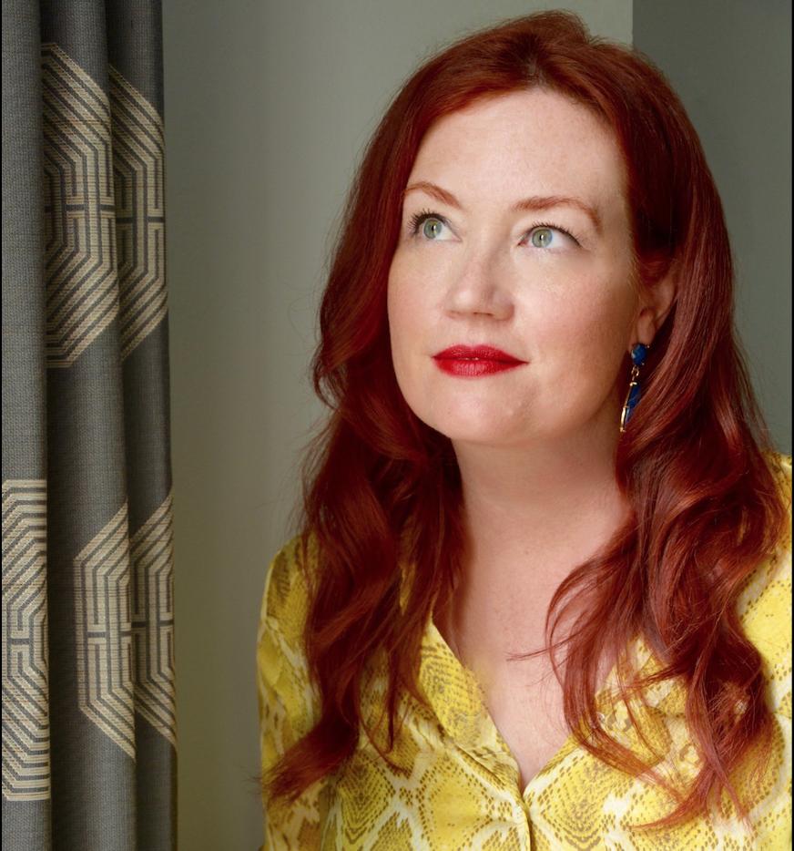 Meredith Heron Interior Designer from Toronto Canada
