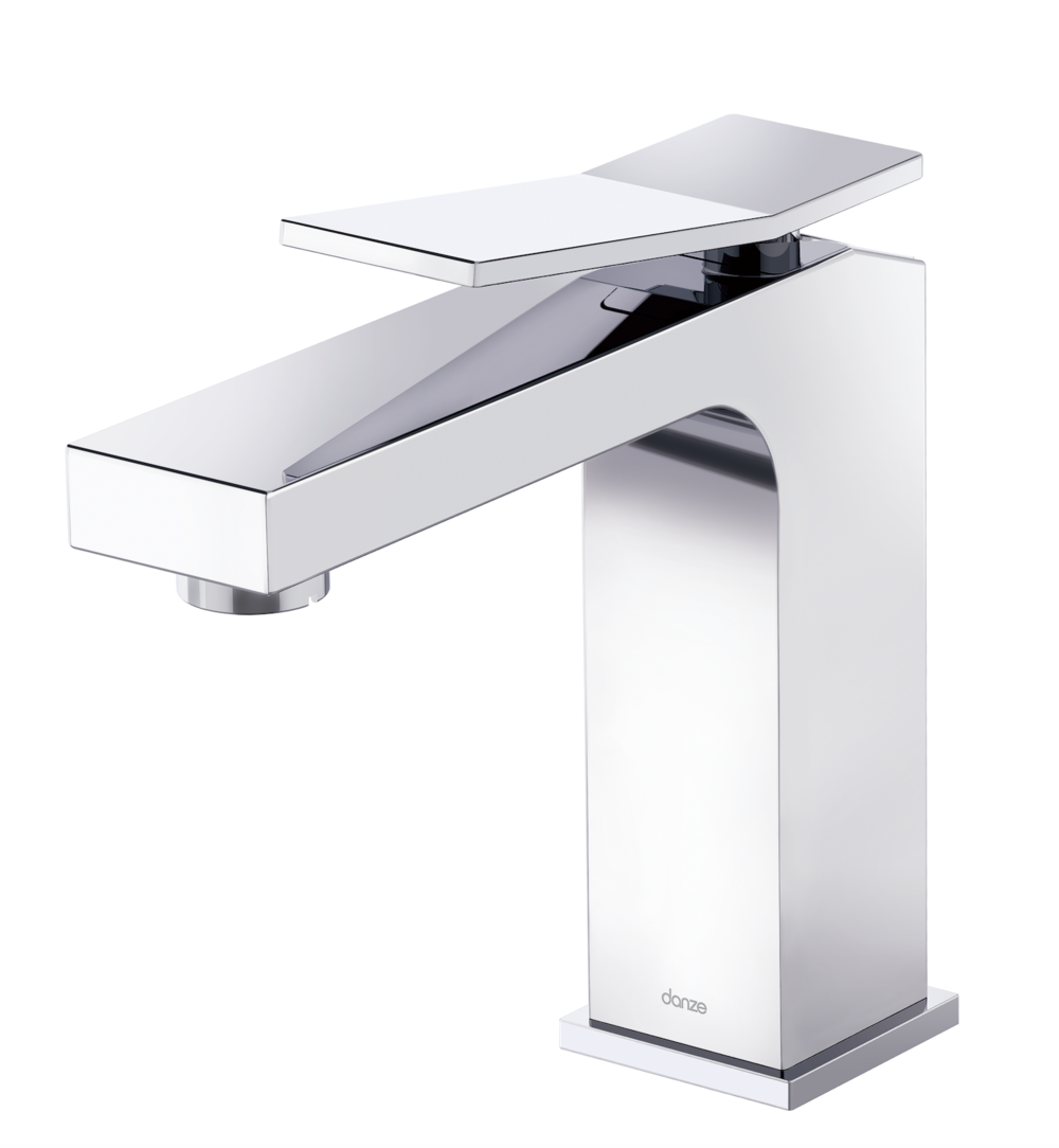 The new Danze chrome Avian faucet will be available to order in early summer!