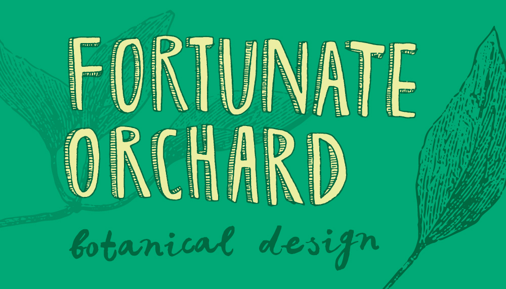 Fortunate Orchard