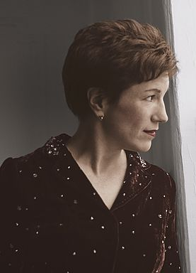Lisa Kron. (Photo by Eva Weiss)