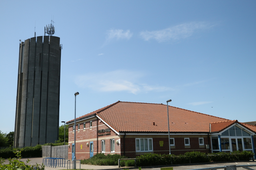 BIXLEY FARM CHURCH