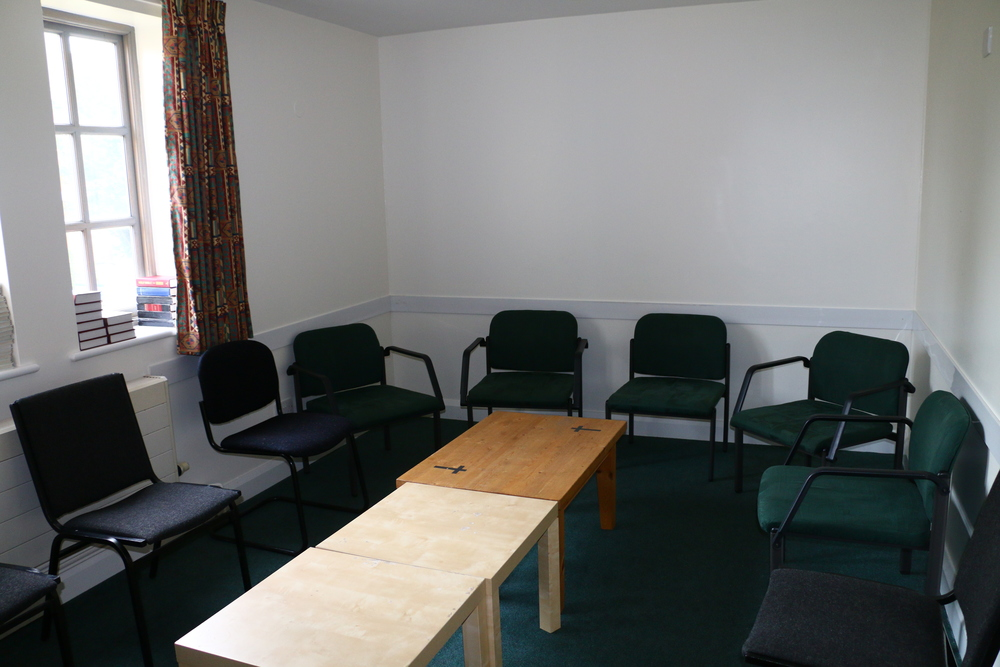 Church Lounge