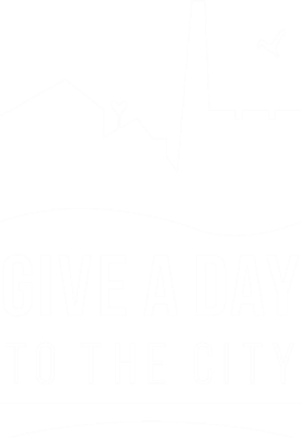 GIVE A DAY TO THE CITY