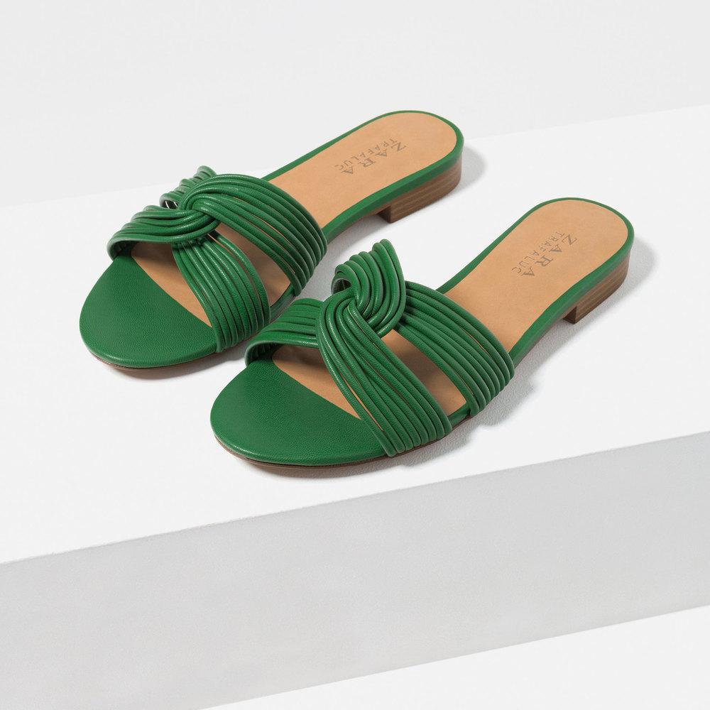 Zara, $25.90; zara.com