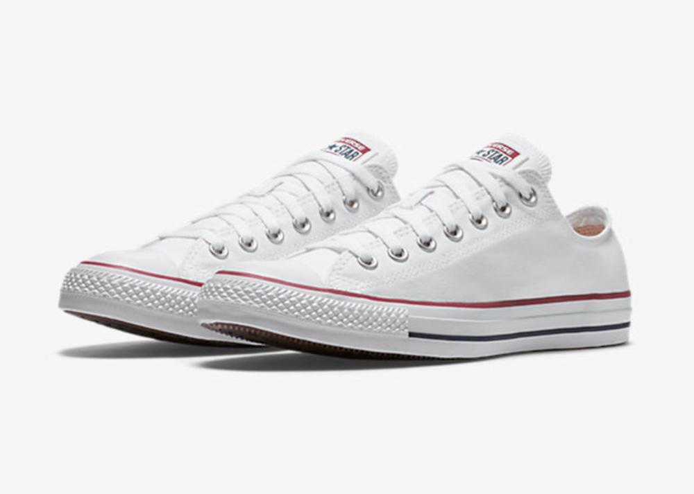 Converse, $50