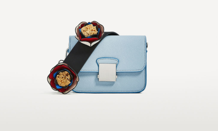 Zara, $39