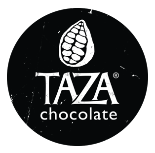 We are proud to partner with TAZA Chocolate to bring you the finest stone ground organic and fair trade treats!