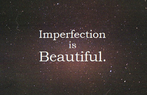 imperfeccion