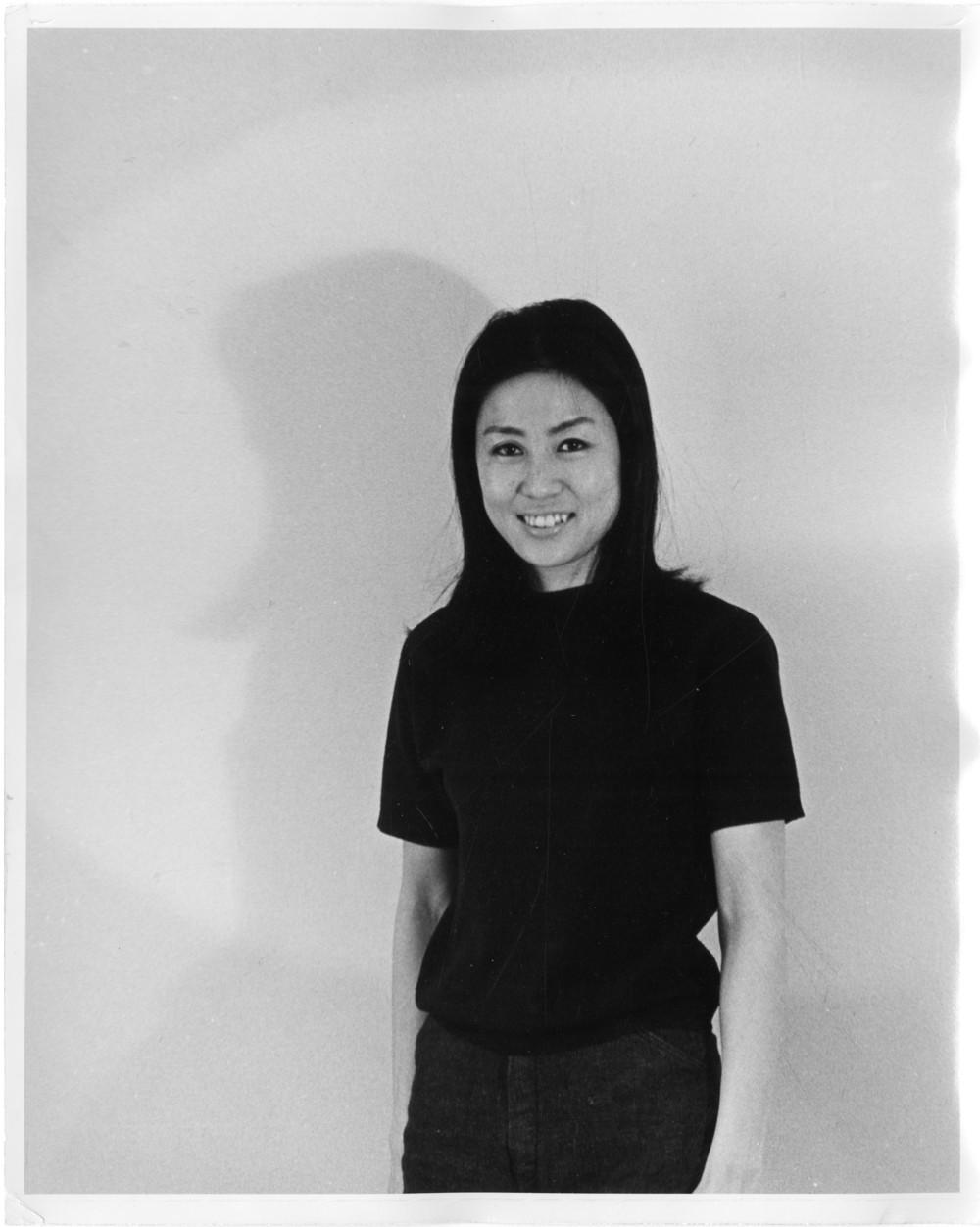 In graduate school, 1970s