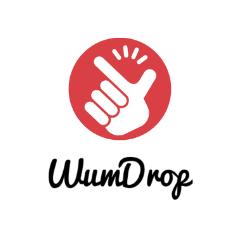 Wumdrop logo square AHV squarespace.png