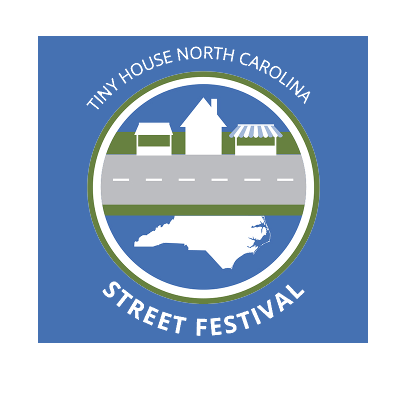 Best in Show at the 2017 North Carolina Tiny House Street Festival - PHOTO CREDIT MANDYLEAPHOTO.COM