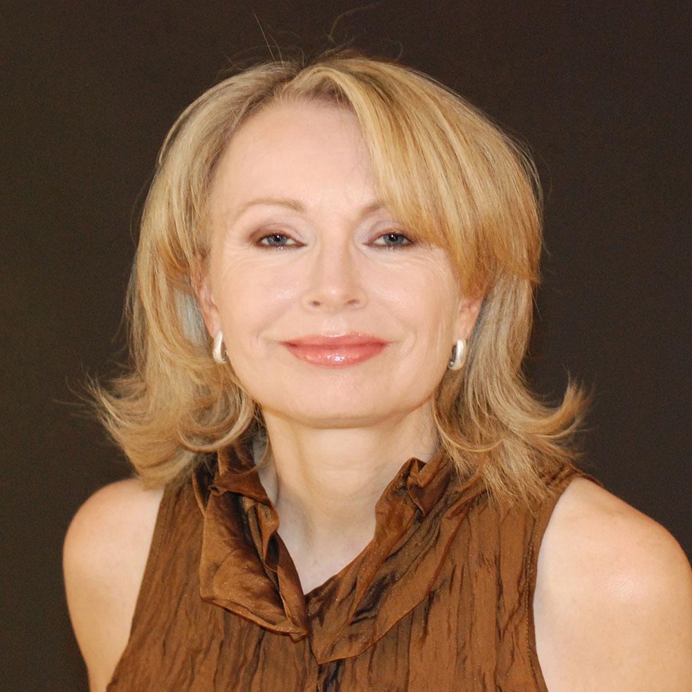 Maura Kelly - Director